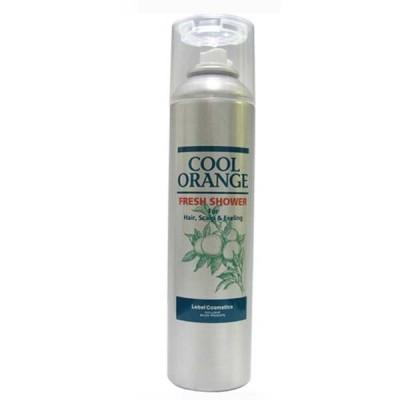 Lebel Cool Orange Освежитель для волос и кожи головы 225 мл