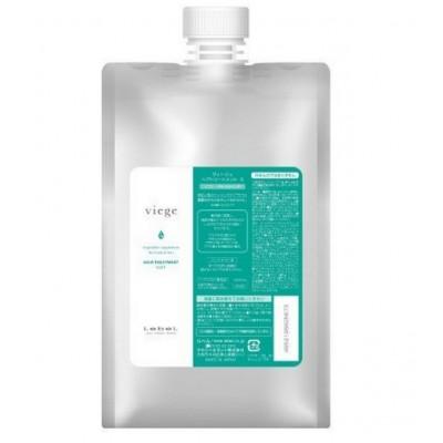 Lebel Viege Treatment Soft Маска для глубокого увлажнения и эластичности  волос 1000 мл