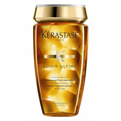 Kerastase Elixir Ultime Шампунь для всех типов волос 250 мл