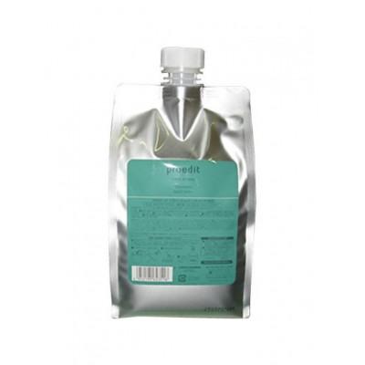 Lebel Proedit Soft Fit Treatment Маска увлажняющая для сухих, непослушных волос 1000 мл