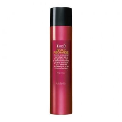 Lebel THEO SCALP RECHARGE Cпрей WOW-эффект, оздоравливающий для кожи головы, увлажняющий 140 гр