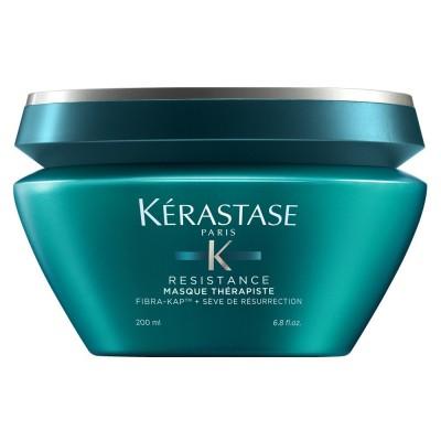 Kerastase Resistance Маска восстанавливающая степень поврежденности волос (3 - 4) 200 мл