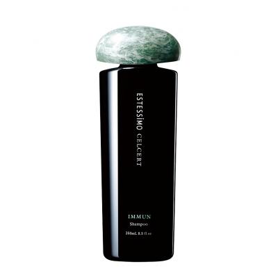 Lebel ESTESSIMO CELCERT IMMUN Шампунь восстанавливающий, для чувствительной кожи, стимулирует рост волос 250 мл