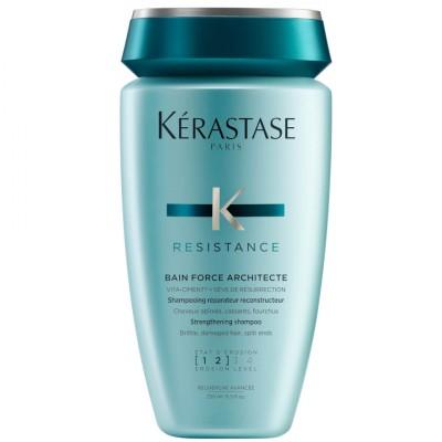 Kerastase Resistance Force Architecte Шампунь для волос степень поврежденности (1 - 2) 250 мл