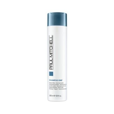 Paul Mitchell One Shampoo Универсальный шампунь для нежного очищения 300 мл