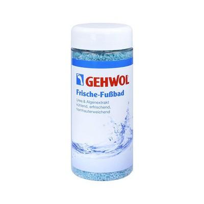 Gehwol Frische - Fussbad Освежающая ванна для ног с ментолом 330 гр
