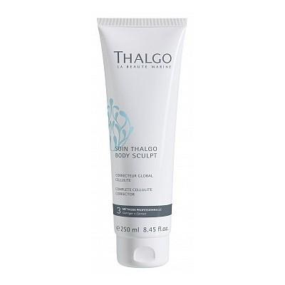 Thalgo Body Sculpt Корректирующий крем для тела против всех видов целлюлита 250 мл