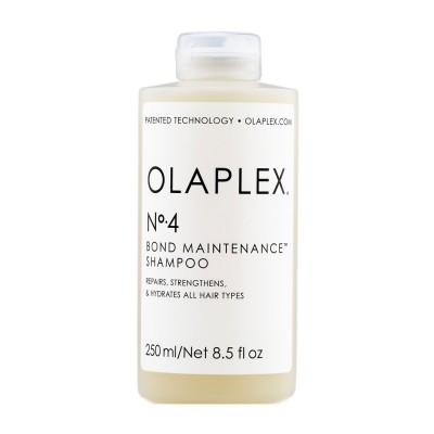 Olaplex Шампунь Система защиты волос №4 250 мл Bond Maintenance