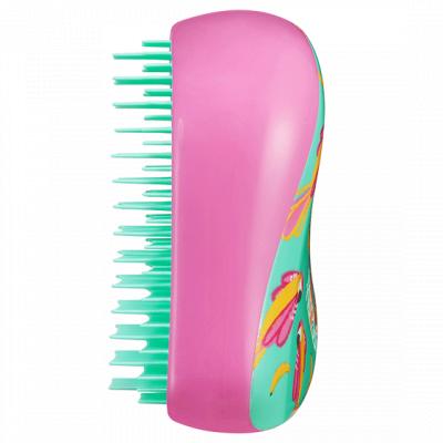 Tangle Teezer Compact Styler Lulu Guinness Vertical Lipstick Print расческа для распутывания волос