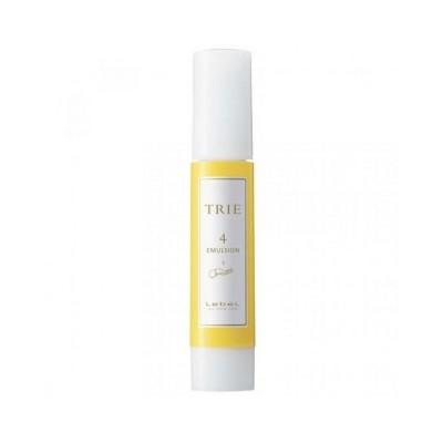 Lebel Emulsion 4 Крем-эмульсия для естественной укладки всех типов волос, прикорневой объем фиксация 4 50 мл