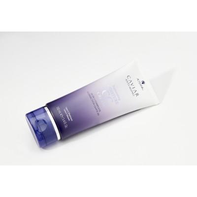 Alterna CAVIAR СС - Крем Комплексная биоревитализация волос 100 мл Anti - Aging Replenishing Moisture CC Cream