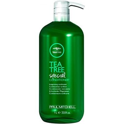 Paul Mitchel Tea Tree Special Conditeoner Специальный кондиционер с маслом чайного дерева 1000 мл