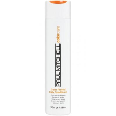Paul Mitchell Color Protect Daily Кондиционер для защиты цвета окрашенных волос 300 мл