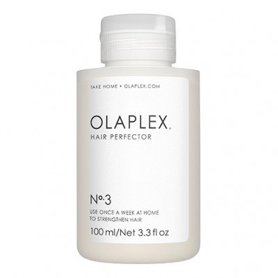 Olaplex Эликсир Совершенство волос №3 100 мл