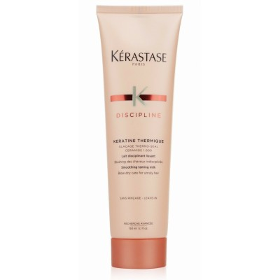 Kerastase Discipline Thermique Кератин - термик разглаживающее молочко 150 мл