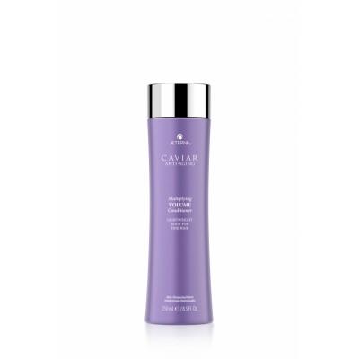 Alterna CAVIAR Кондиционер - для объема, уплотнения волос с кератином 250 мл