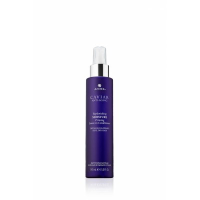 Alterna CAVIAR Несмываемый кондиционер - пре - стайлинг Комплексная Биоревитализация волос 147 мл