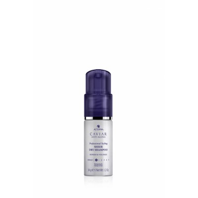 Alterna CAVIAR Сухой шампунь для волос 34 г
