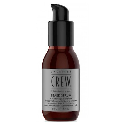 American CREW Beard Serum Сыворотка для бороды 50 мл