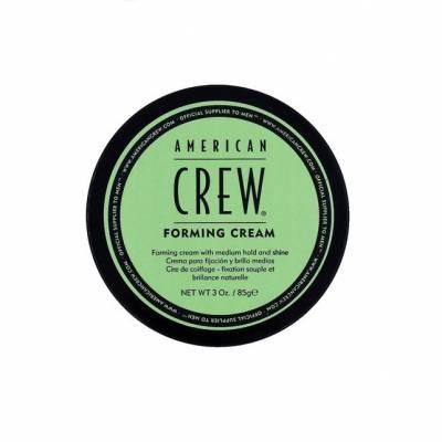 American CREW Крем для укладки волос и усов средней фиксации 85 г