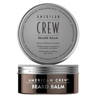 American CREW Бальзам для бороды 60 г