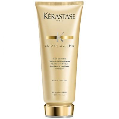 Kerastase Elixir Ultime Молочко для всех типов волос 200 мл