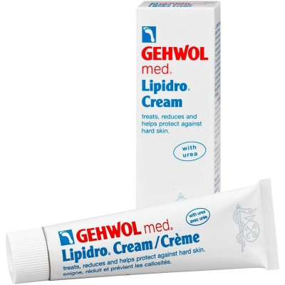 Gehwol Med Гидро-баланс с мочевиной 125 мл