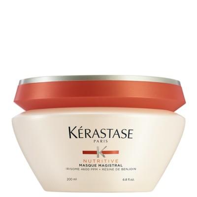 Kerastase Nutritive Маска интенсивный уход для очень сухих волос 200 мл Magistral