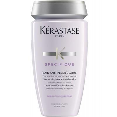 Kerastase Specifique Шампунь от сухой и жирной перхоти и шелушения 250 мл Anti-Pelliculaire