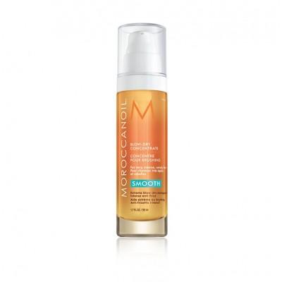 Moroccanoil Blow Dry Concetrate Концентрат-сыворотка  для сушки волос феном 50 мл
