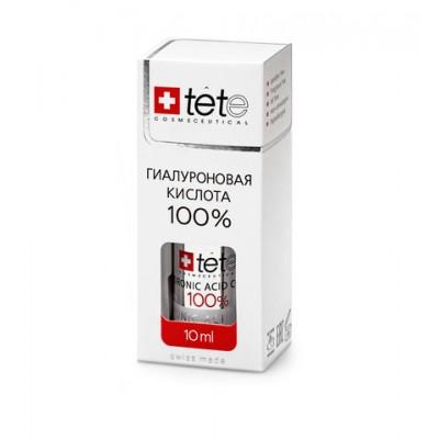 tete MINI-Лосьон гиалуроновая кислота 100% 10мл Hyaluronic Acid