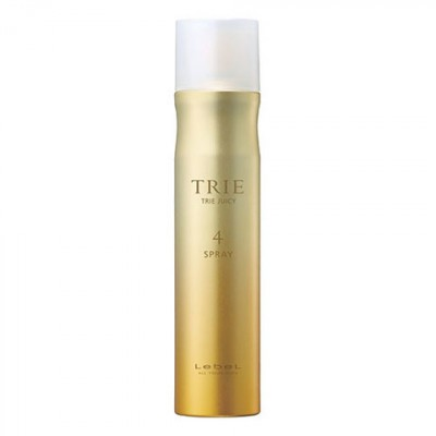 Lebel Juicy Spray 4 Спрей- блеск увлажняющий сухих, пористых, для укладки феном, плойкой, фиксация 4  112 мл