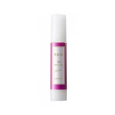 Lebel Emulsion 10 Воск матовый для создания игольчатых укладок, коротких волос фиксация 10, 50 мл