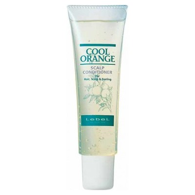 Lebel Cool Orange Очиститель для жирной кожи головы 240 гр