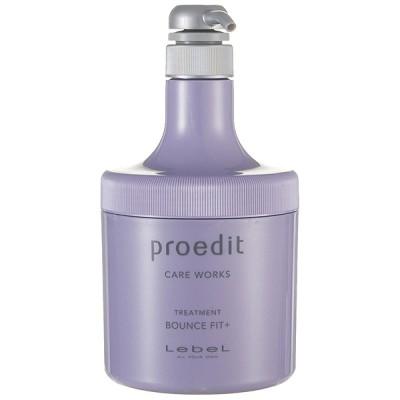 Lebel Proedit Bounce Fit + Маска глубокое питание, восстановление волос 600 мл