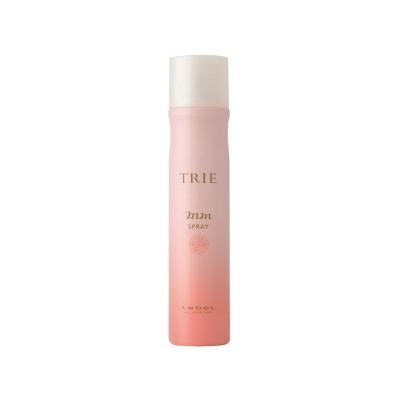 Lebel MM Spray Спрей термозащитный на сухие волосы, локоны, объем, выпрямление 170 мл