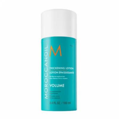 Moroccanoil Volume Лосьон Утолщающий для тонких и нормальных волос 100 мл