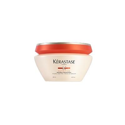 Kerastase Nutritive Masquintense Маска невесомый уход для сухих, очень сухих волос 200 мл