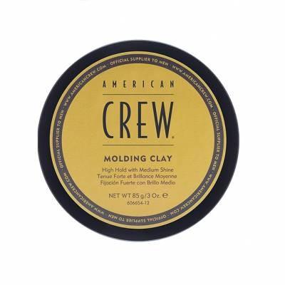 American CREW Глина формирующая для укладки волос 85 мл