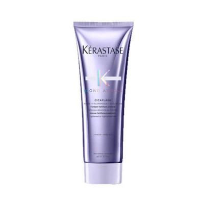 Kerastase Blond Absolu Cicaflash Молочко увлажняющее  для осветленных, мелированных волос с гиалуроновой кислотой 250 мл