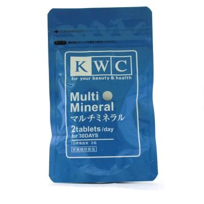KWC Мульти Минерал №60