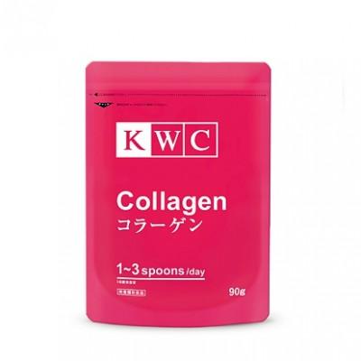 KWC Коллаген №1 большая пачка 90 гр