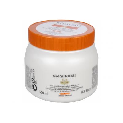 Kerastase Nutritive Masquintense Маска невесомый уход для сухих, очень сухих волос 500 мл