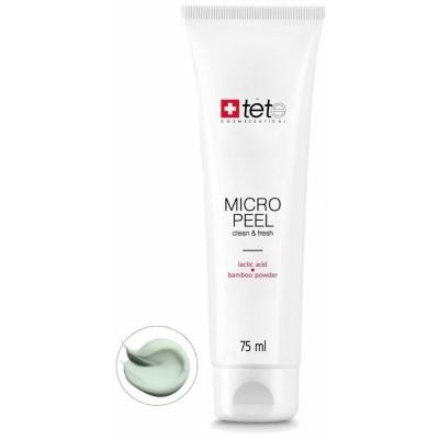 tete Micro Peel Mask Маска косметическая 75 мл