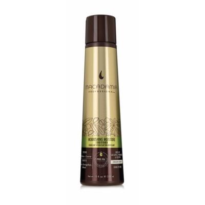 Macadamia  Кондиционер  питательный для всех типов волос Nourishing Moisture Conditioner (300 мл)