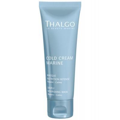 Thalgo Интенсивная питательная маска 50 мл Cold Cream Marine