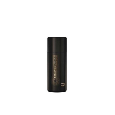 Sebastian Шампунь лёгкий на основе масел для волос Dark oil 50 мл