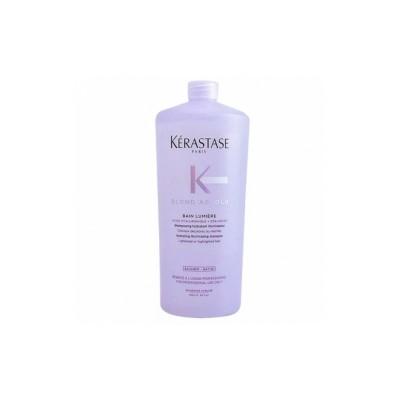 Kerastase Blond Absolu Шампунь увлажняющий для осветленных, мелированных волос 1000 мл Lumiere