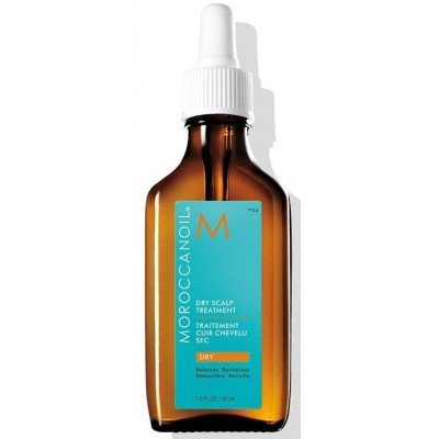 Moroccanoil Dry Scalp Treatment Средство для сухой кожи головы 45 мл