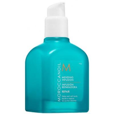 Moroccanoil Mending Infusion Сыворотка для восcтановления волос 75 мл